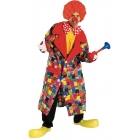 Patches The Clown Adult