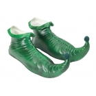 Elf Shoes Green