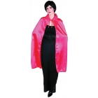 Cape Red Short 45 Inches