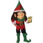 Elf Parade Pleaser Adult