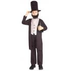 Abraham Lincoln Child 12-14