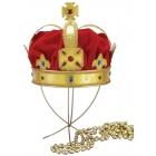 Regal King Crown Adult