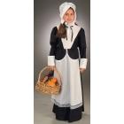 Pilgrim Girl Child Sm