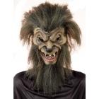 Wolf By Night Mask