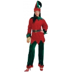 Elf Deluxe Adult Xl
