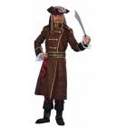 Captain John Longfellow
