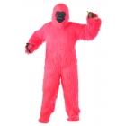 Pink Gorilla Adult