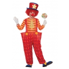 Hoopy The Clown 12-14