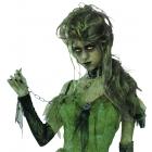 Wig Zombie Lady