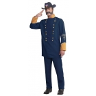 Union Officer Adult Xl