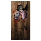 Zombie Door Cover-a