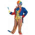 Clown 3X Large 52-58