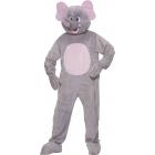 Ernie The Elephant Mascot