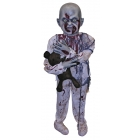 Zombie Boy Prop
