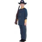 Union Officer Child 8-10