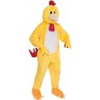 Chicken Mascot