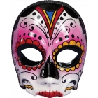 Day Of Dead Female Mask