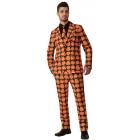 Pumpkin Suit Xl