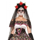 Day Of Dead Veil