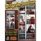 Refrigerator Decor Cover