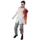 Zombie Attack Shirt Adult