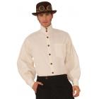 Steampunk Beige Shirt