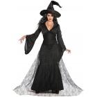 Black Mist Witch Adult M/L