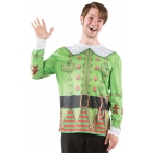 Ugly Christmas Elf Sweater Md