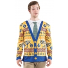 Ugly Hanukkah Sweater Large