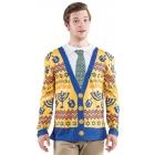 Ugly Hanukkah Sweater Xxlarge