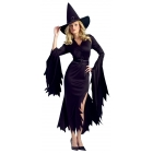 Gothic Witch Adult Sm/Md