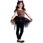 Ballerina Leopard Chld 12-14