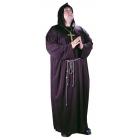 Monk Plus Size