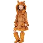 Sweet Fox Child Small 4-6