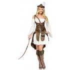 Robin Hood Adult Large 12-14