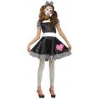 Broken Doll Junior Teen 0-9