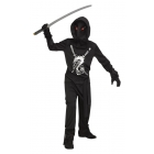 Fade In/Out Ninja Chld Cstm 8-