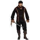 Dark Pirate Adult Plus
