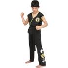 Karate Gi Chld Cstm4-6
