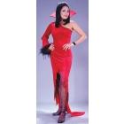 Crimson Countess Med Large