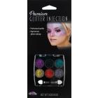Injection Glitter Mu Palette
