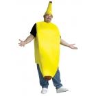 The Big Banana Adult Costume
