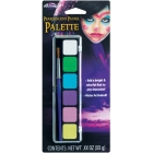 6 Pastel Pearlescent Wa Colors