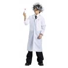 Lab Coat Child