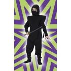 Ninja Complete Black Medium