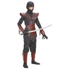 Ninja Fghtr Leathr Md Ch Rd