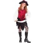 Pirate Lady Child Small