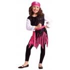 Caribbean Pirate Girl Ch 4-6