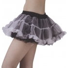 Tutu Skirt Black/White
