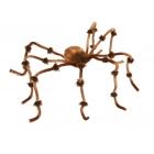 Plush 20 Spider Brown